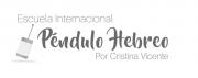 Escuela Int. de Péndulo Hebreo